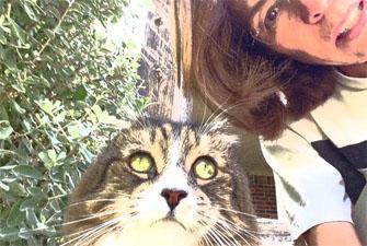 Tamale Selfie