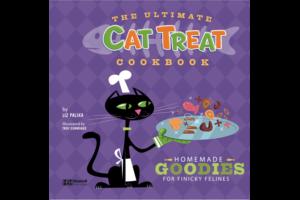 Ultimate Cat Treat Cookbook