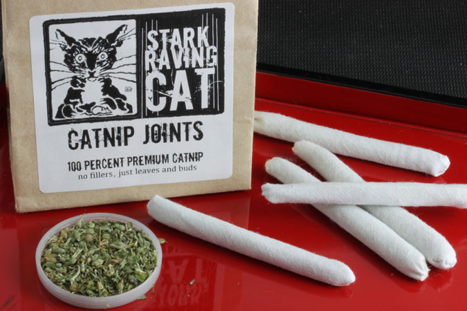 Catnip Joints