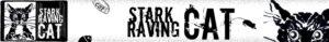 Stark Ravin Cat Header Long