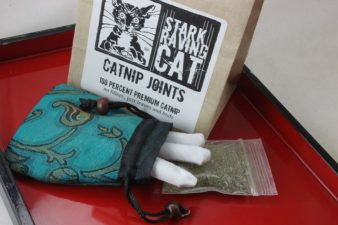 Three Cat Joints Gift Bag