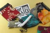 Three Cat Joints Gift Bag Assortment