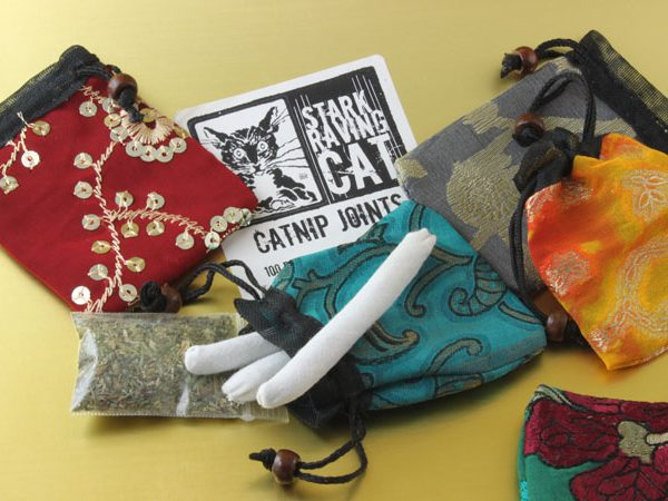 Three Cat Joints Gift Bag Assortment