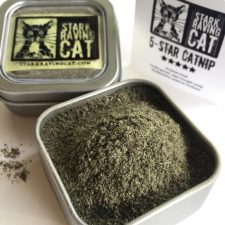 Get excited 5Star Catnip is here! The same wacky weedhellip