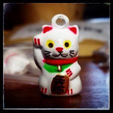 Neko Cat Bell