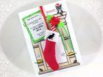 Catnip Candy Cane Card