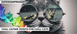 Supercompressor Chill Cat
