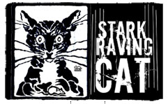 starkravingcat.com logo