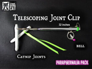 Telescoping Joint Clip