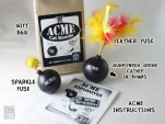 Acme Cat Bombs Explained