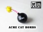 Acme Cat Bomb