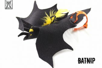 Batnip Cat Toy