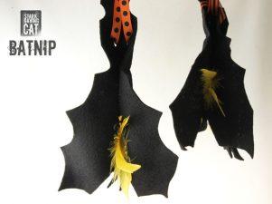Batnip Cat Toy Hanging