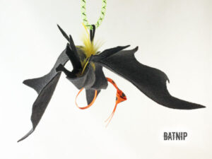 Batnip Cat Toy Hanging