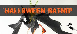 batnip for halloween