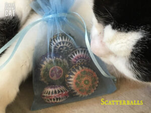 Pooks & Scatterballs Bag