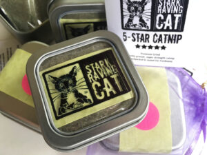 5-Star-Catnip Package