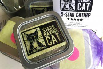 5-Star-Catnip Package