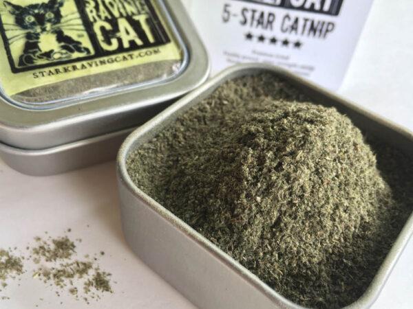 5-Star-Catnip Premium Grind