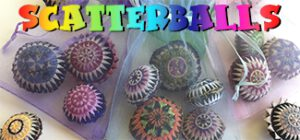 Scatterballs
