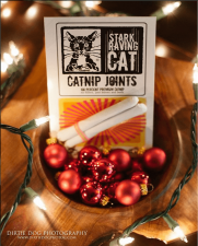 Catnip Joints @dirtiedogphotography