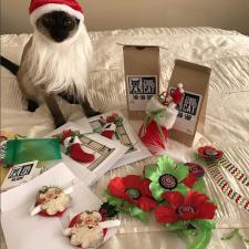 Santa mochikit