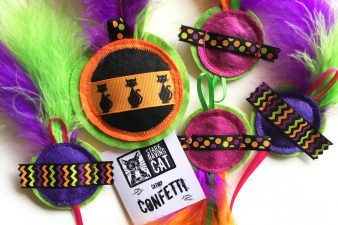 Catnip Confetti Group