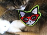 Cool Cat Catnip Toy & Tamale