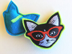 Cool Cat Catnip Toy