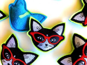 Cool Cat Catnip Toys