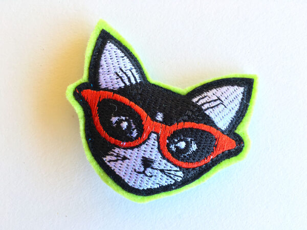 Cool Cat Catnip Toy Closeup