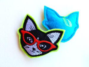 Cool Cat Catnip Toy