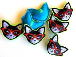 Cool Cat Catnip Toys