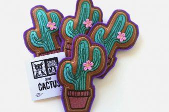 Cactus 4Up