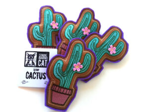 Cactus Stack