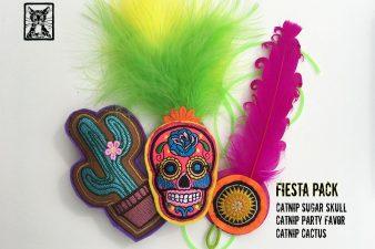 Fiesta Pack