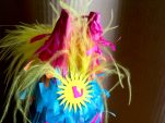 Catnip Piñata (Back of Head)