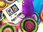 Party Favors Close