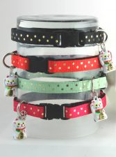 Neko Deluxe Collars