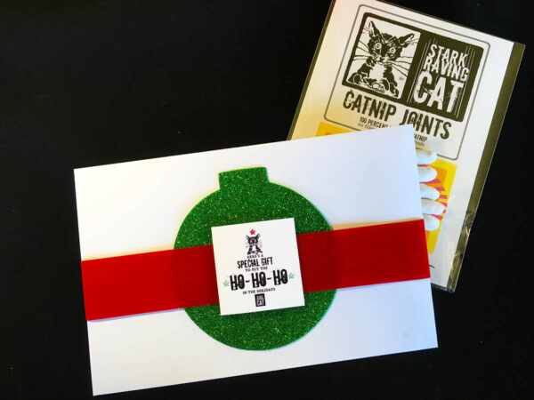 Gift Envelope & Joints