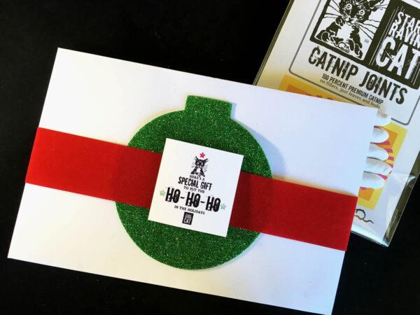 Gift Envelope & Joints