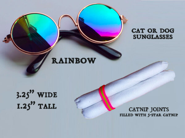 Sunglasses & Joints CU