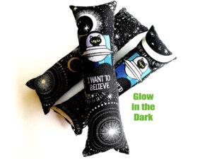 Glow in the Dark Kicker